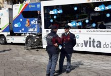 """Photo of """"Una vita da social"""": Il camper della Polizia di Stato fa tappa a Palermo"""