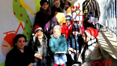 "Photo of Villafrati: I bambini del ""Don Puglisi"" Scrivono a Babbo Natale"