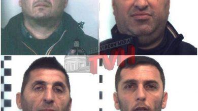 Photo of Mafia: Arrestato il nuovo capo della famiglia mafiosa di Belmonte Mezzagno
