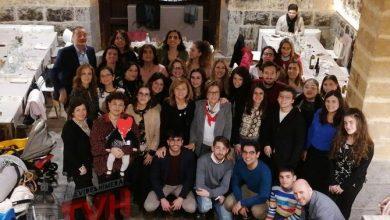 Photo of Caccamo: Lascia la Cattedra del Conservatorio di Palermo la Prof.ssa Maria Pia Panzeca