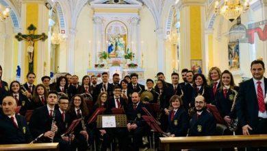 """Photo of Cerda: Rinnovato l'atteso Concerto della Banda """"V. Bellini"""" Città di Cerda – 🎥 VIDEO"""