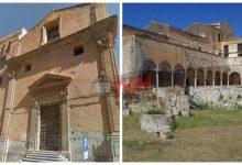 Photo of Termini Imerese dice addio alle Clarisse. Il monastero di Santa Chiara chiude dopo 500 anni