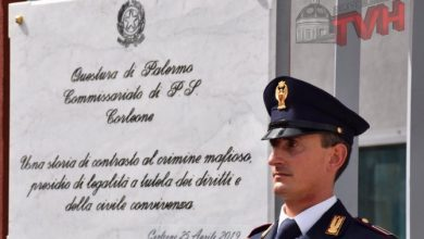Photo of Corleone: Imbrattato un busto bronzeo dedicato ad una vittima di mafia