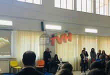 Photo of Termini Imerese: Don Ciotti in visita al Liceo Classico Gregorio Ugdulena