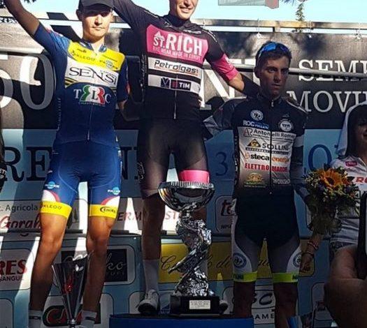 Photo of Ciclismo: Un altro Siciliano si fa strada tra i campioni