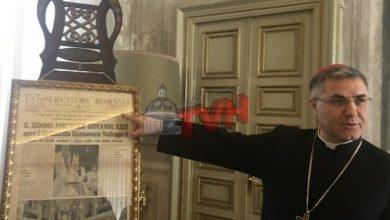 Photo of Palermo: Assemblea Pastorale, 2 giorni di riflessione e studio sul Concilio