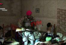 Photo of Palermo: Rinvenute, durante un controllo, armi e munizioni nella riserva di Ficuzza