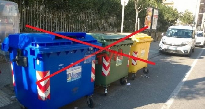 Photo of Termini Imerese: La Dusty avvia la raccolta differenziata porta a porta