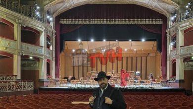Photo of Orchestra Sinfonica Siciliana: Il nuovo Presidente è Salvatore Di Carlo