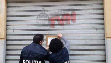 Photo of Palermo: Sequestrato un centro massaggi, denunciata la titolare cinese