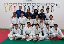 Photo of Cerda: Karate, ufficializzata la Squadra Agonisti stagione 2020