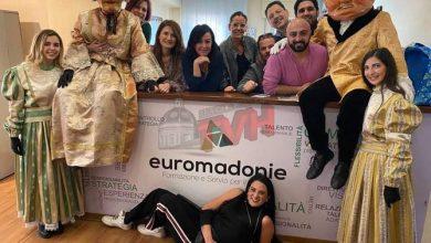 Photo of Carnevale Termitano 2020: I Nanni ospiti da Euromadonie