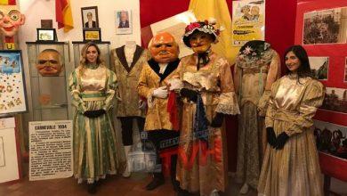 Photo of Carnevale Termitano: Ai Nanni le Chiavi della Città, parte così l'edizione 2020 – 🎥 VIDEO
