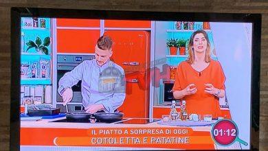 Photo of Cerda: La Prova del Cuoco, Mario Russo al duello dei Giovani