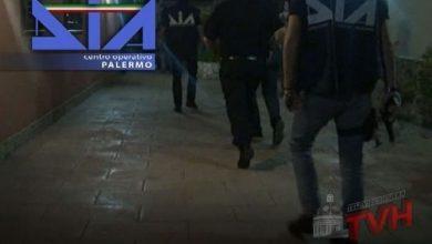 Photo of Palermo: Operazione antimafia della Dia, 8 arresti