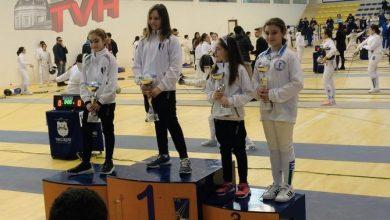 Photo of Termini Imerese: Podi nella Scherma per gli atleti della Polisportiva Olimpia