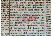 Photo of Termini Imerese: Chi camurria sta Pidimia!! -di Nando Cimino