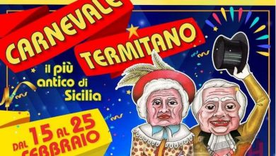 Photo of Termini Imerese: Al via il Carnevale Termitano 2020