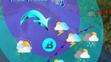 Photo of Meteo: Break dal torpore zonale che ha reso Gennaio un mese autunnale