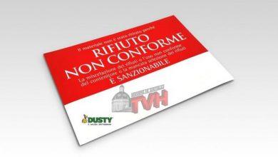 Photo of Termini Imerese: Occhio al rifiuto non conforme, dal 15 Marzo scattano le multe