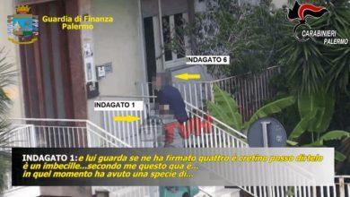 Photo of Palermo: Operazione Giano Bifronte, sette arresti per corruzione – 🎥 VIDEO