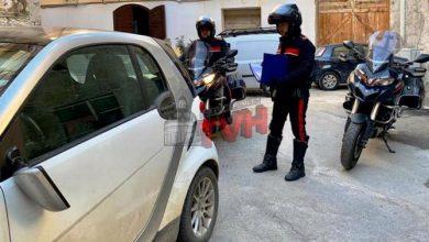Photo of Palermo: Auto in sosta danneggiate, denunciati 2 giovani  turisti