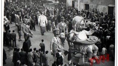 "Photo of Carnevale Termitano: ""U Joviri Grassu"" – di Nando Cimino"