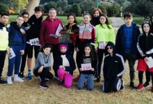 Photo of Termini Imerese: Gli alunni della Tisia alle provinciali dei Campionati Studenteschi