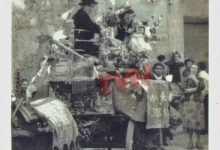 Photo of Termini Imerese: A Lavata Da Lana a Carnalivari – di Nando Cimino