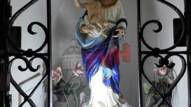 Photo of Trabia: Ritrovata la statua della Madonna trafugata da una Cappella