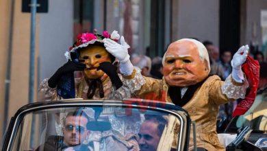 Photo of Carnevale Termitano: U Nannu Ca Nanna, il mistero della creazione – di Nando Cimino