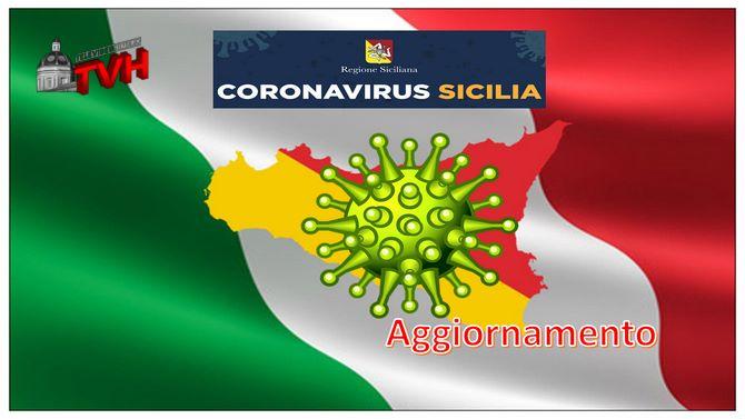 Photo of Coronavirus: La situazione in Sicilia aggiornata al 14 Marzo