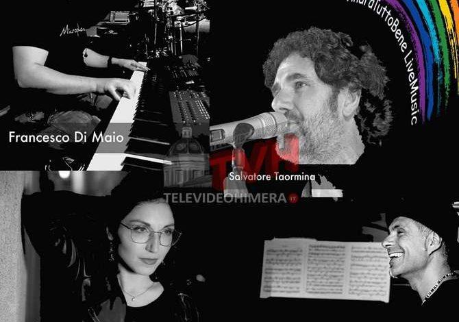 Photo of Andràtuttobenelivemusic: 3°appuntamento, sulla pagina Facebook Gusto Rosanero