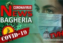 Photo of Bagheria: Altri 3 nuovi casi positivi al codiv-19. C'è anche un bambino di 18 mesi