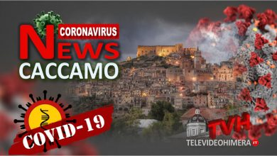 Photo of Caccamo: Coronavirus, positiva anche la madre del cinquantenne