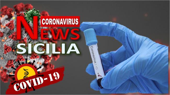 Photo of Coronavirus: In Sicilia raddoppiati i casi nell'ultima settimana