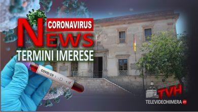 Photo of Termini Imerese: Primo caso di Coronavirus dopo il lockdown