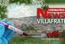 Photo of Villafrati: Coronavirus, positivi altri due dipendenti della Casa di Cura