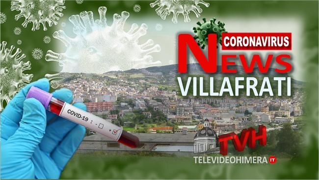 coronavirus villafrati