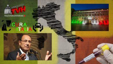 Photo of Coronavirus: Cura Italia l'emendamento di Forza Italia per ulteriore proroga Polizza RCA