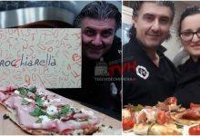 "Photo of Palermo: Expocook 2020 al 3° posto la ""Queen"", pizza del Termitano Tony Cancelli"