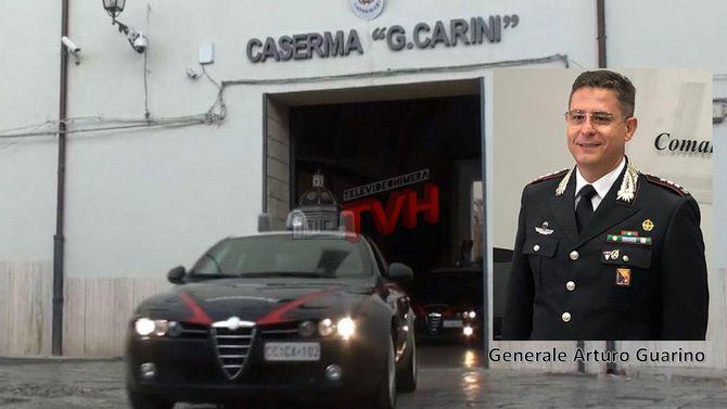 Photo of Palermo: I Carabinieri positivi al Covid-19 sono guariti e rientrano in servizio