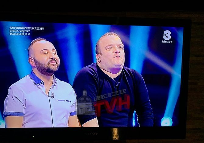 Photo of TV: Peppone La Monica da Cerda a Guess my age