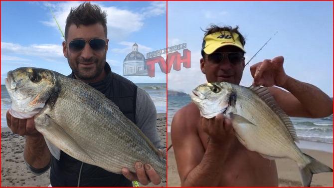 Photo of Coronavirus: Gli hobbisti pescatori uniti dallo slogan #noirestiamoacasa