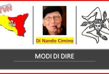 "Photo of Modi di dire: Sapete chi era ""Cinchedda""!? – di Nando Cimino"