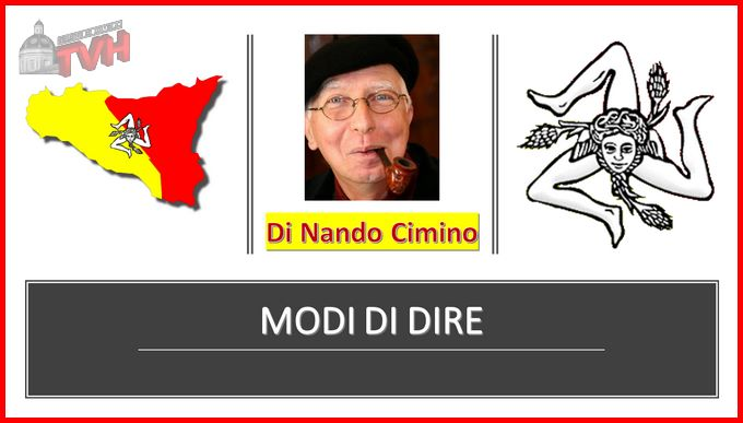 Photo of Modi di dire: Vi ricordate come si parlava ai bambini? – di Nando Cimino