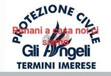 Photo of Termini Imerese: I volontari dell'Associazione Gli Angeli attivano una raccolta fondi