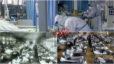 Photo of Dalla Spagnola al Coronavirus, un secolo di Pandemie