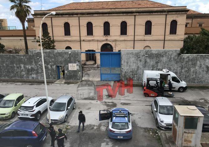 Photo of Termini Imerese: Nuova protesta nel Carcere dei Cavallacci – 🎥 VIDEO