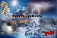 Photo of Meteo: L'aria fresca proveniente dai Balcani sarà la causa di una moderata instabilità